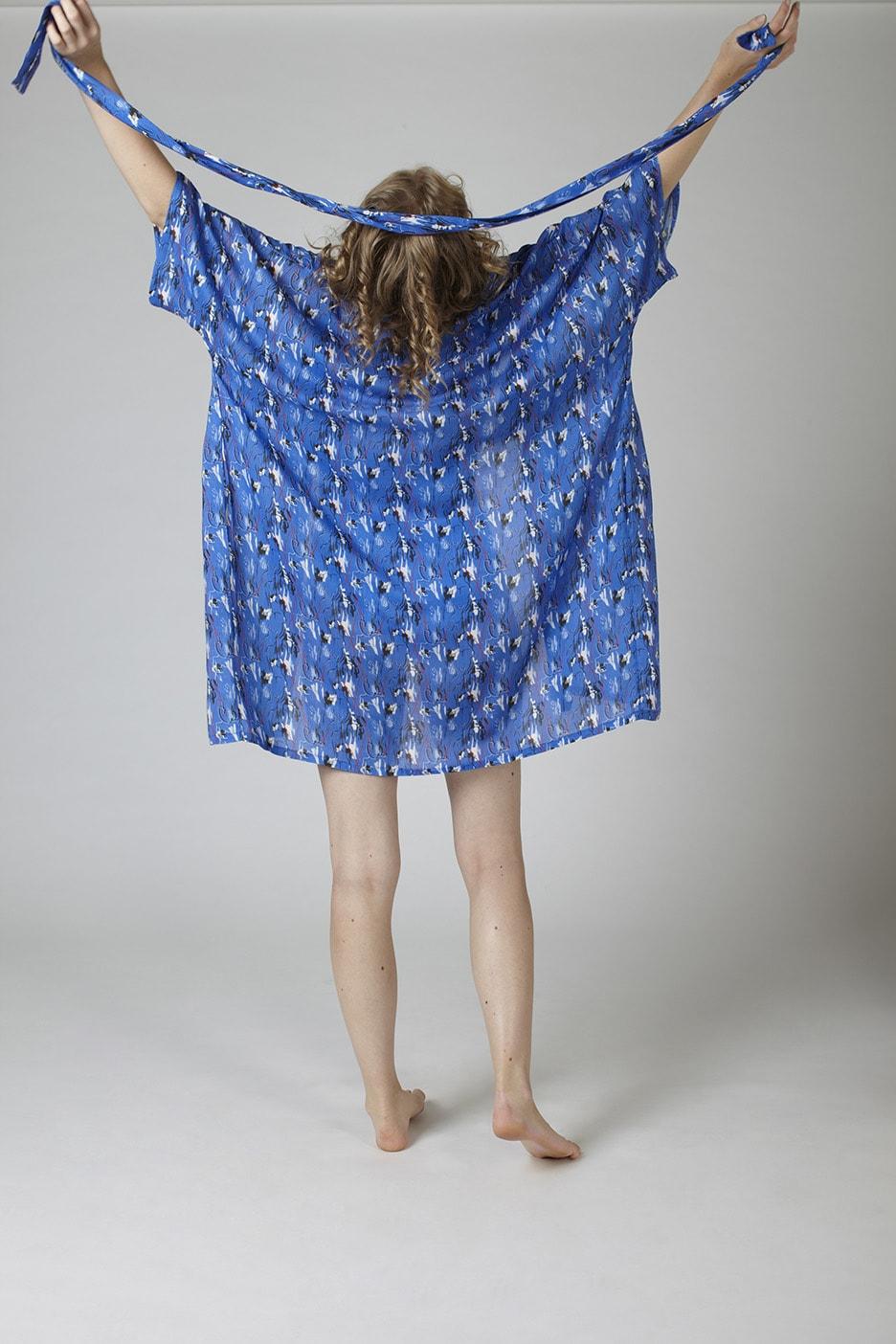 MARGARET AND HERMIONE_Kimono_women_hinten_EUR 160,00