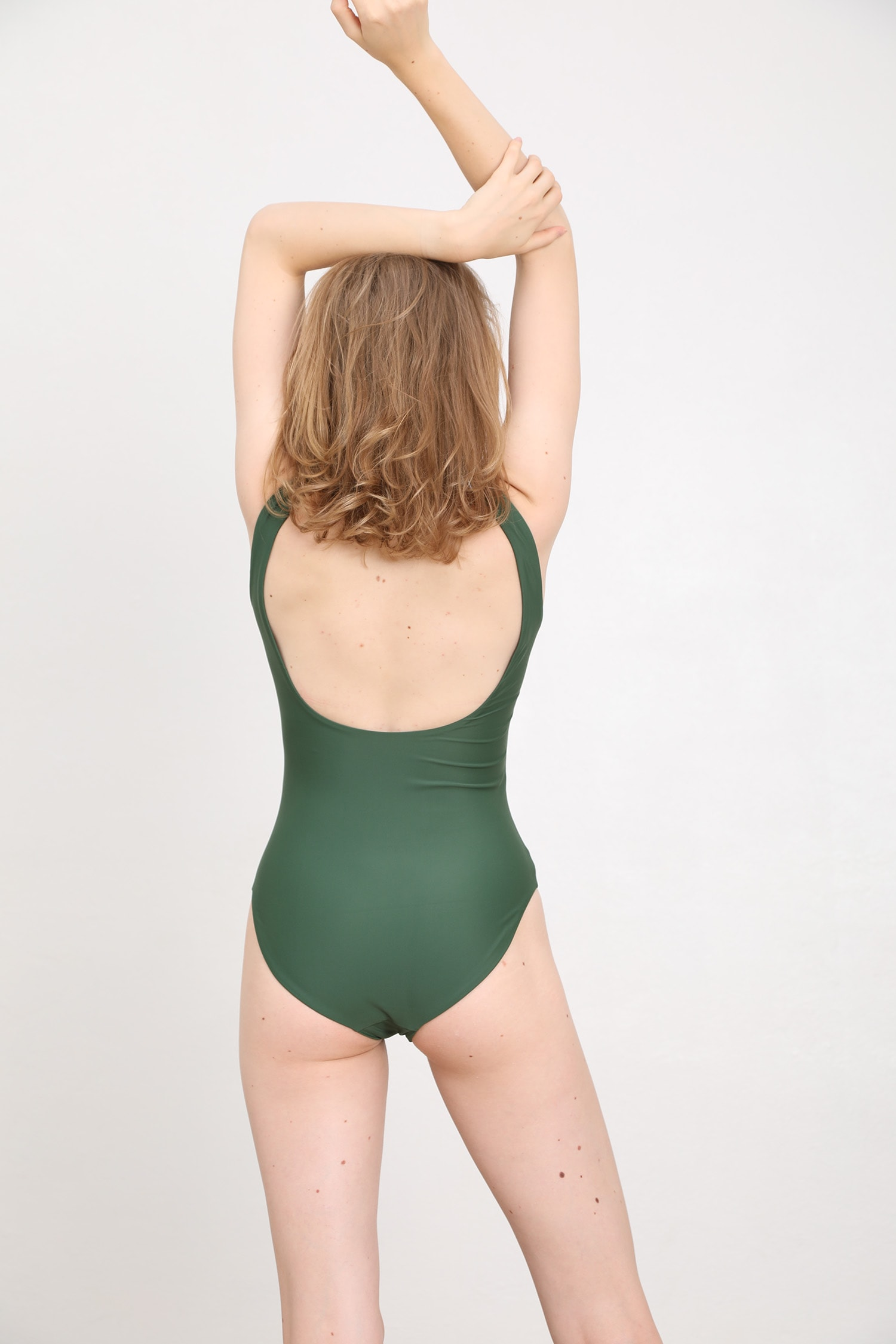 margaret and hermione_ss19_swimsuit no5_dark green_159,00eur_hinten_online